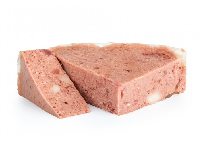 ARAS HYPO-ALLERGENIC консервы для собак «Страус, индейка с картофелем» 195 г